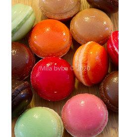 Macarons de Paris pralines