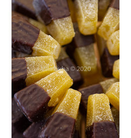 Ananaspuntjes