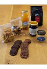MILA Zoete mand voor diabeten