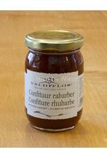 Valdiflor Rabarberconfituur - malitol gezoet - 220 gr