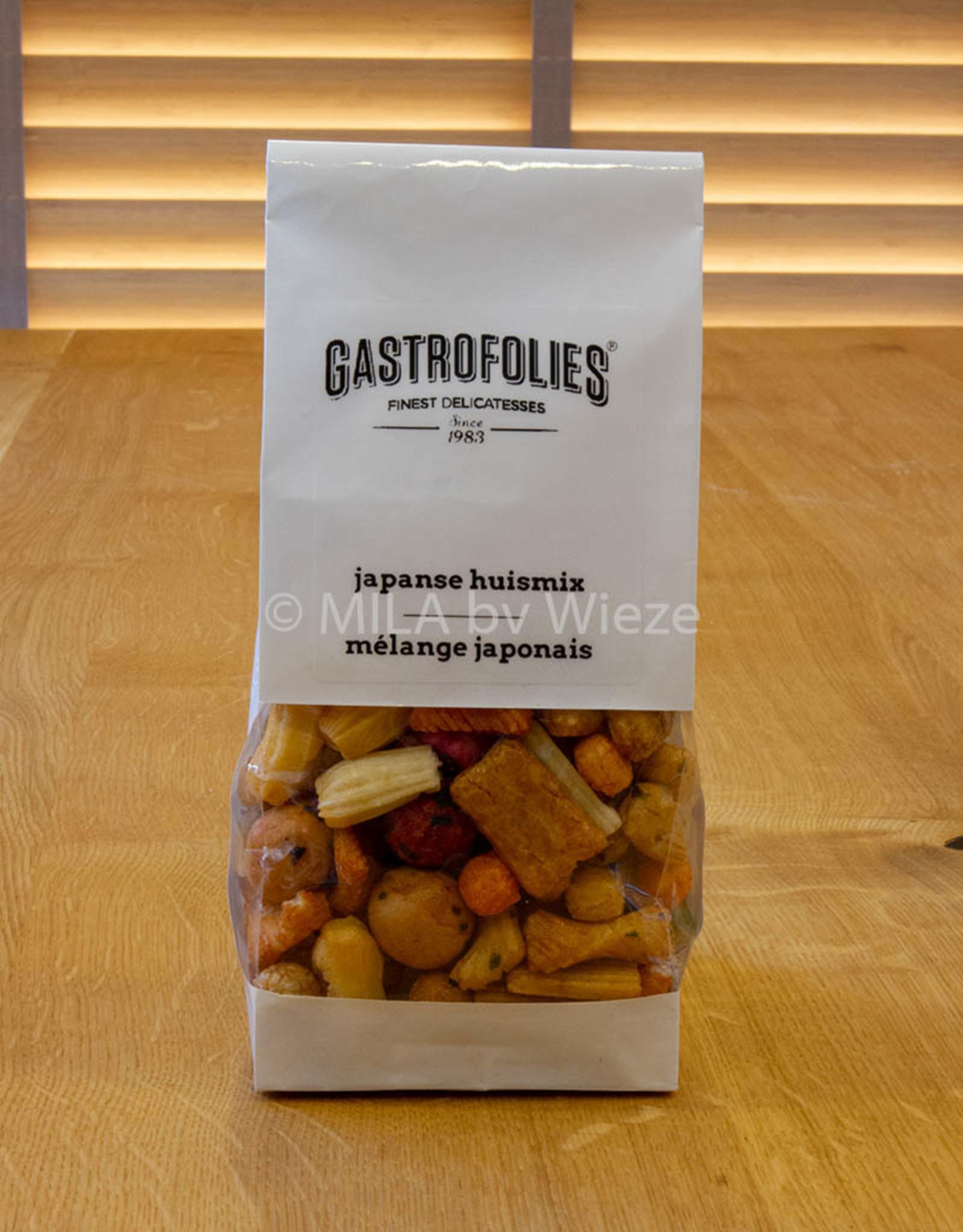 Gastrofolies Japanse mix