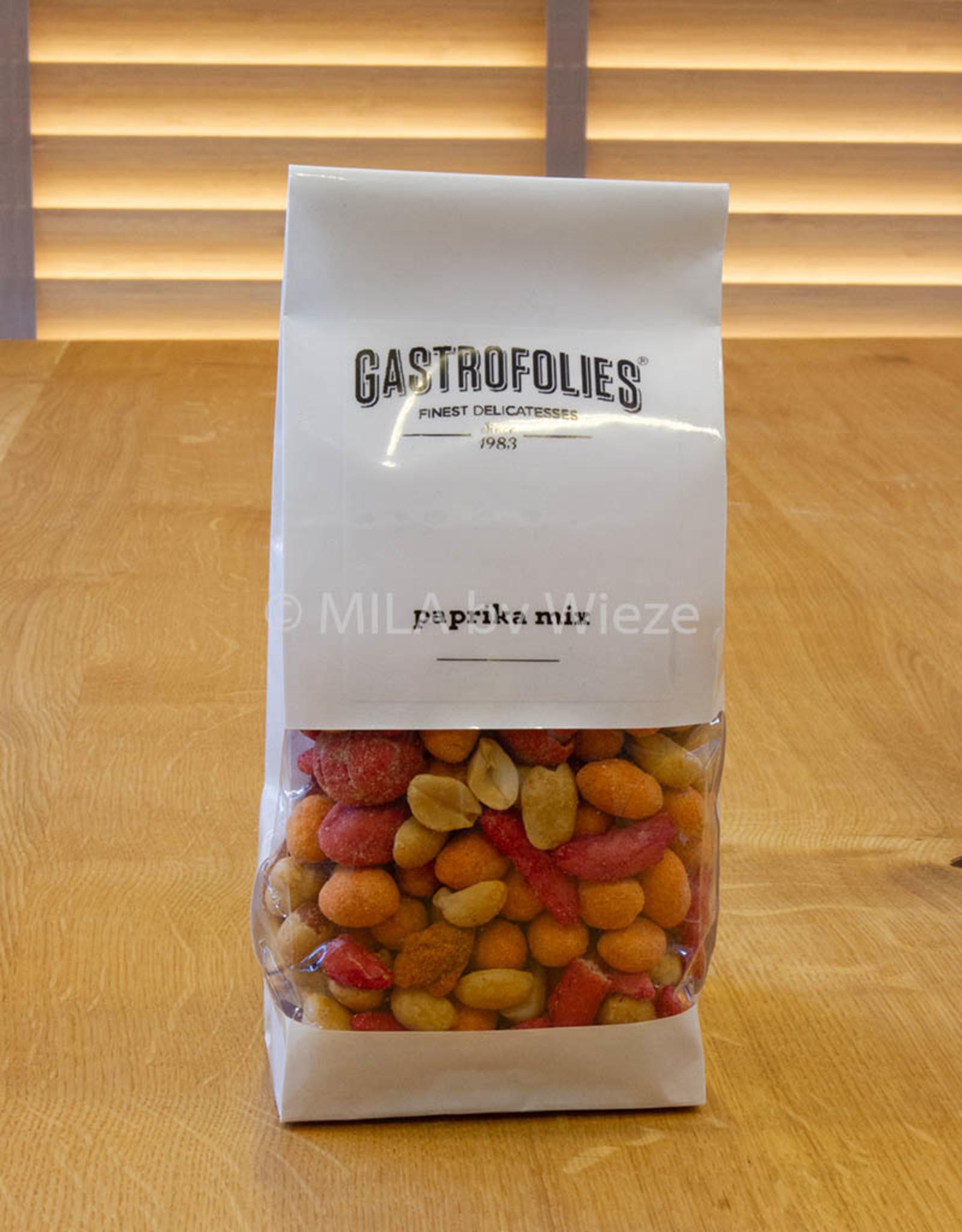 Gastrofolies Paprika mix
