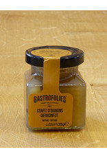 Gastrofolies Uienconfituur, ideaal bij paté