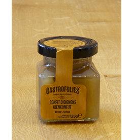 Gastrofolies uienkonfijt