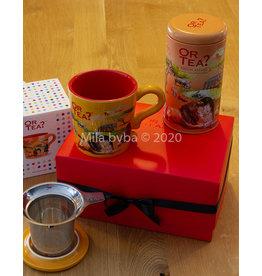 Or Tea? Or Tea? geschenkdoos - 5 soorten