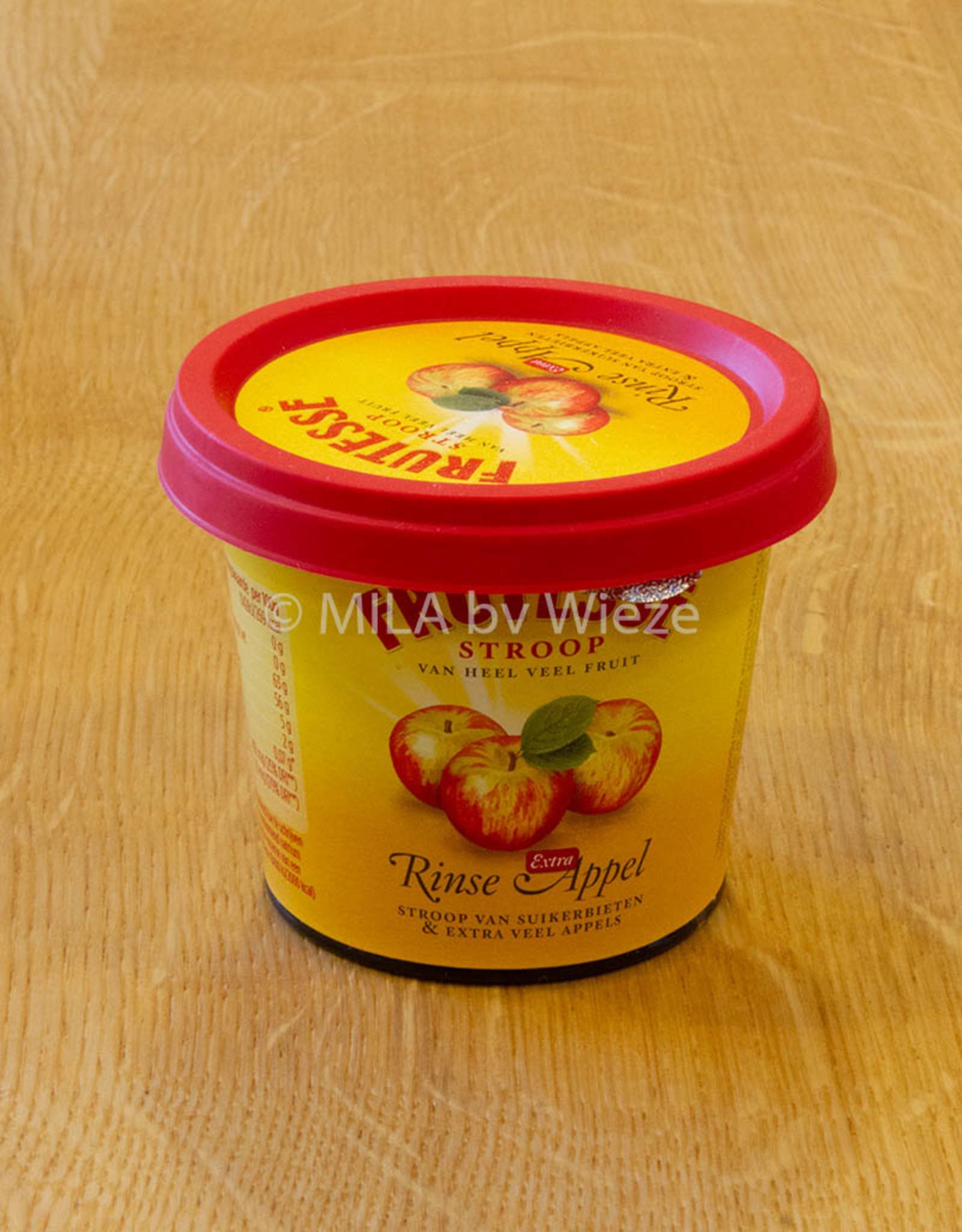 Frutesse Rinse Appel - 80 gr - Frutesse