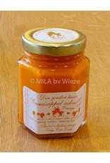 Advocaat Den gouden haan - 125 ml Sinaasappel