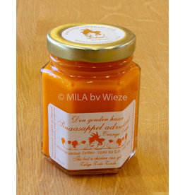 Advocaat sinaasappel - 125 ml