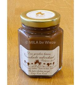 Advocaat chocolade - 125 ml