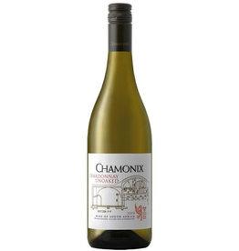 Chamonix - Unoaked chardonnay