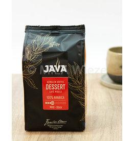 Dessert koffie - Java - gemalen