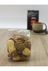 Ambachtelijk gebakken koekjes - Dressé koekjes - 125 gr