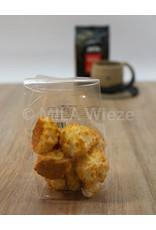 Ambachtelijk gebakken koekjes - Rochers - 125 gr