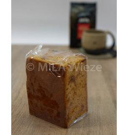 Peperkoek caramel/zeezout