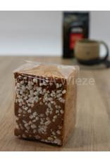 Ambachtelijk gebakken peperkoek ontbijt-kandij - 220 gr - Copy