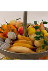 Marsepein fruit - 25 gr