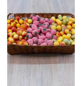 Marsepein fruit - 150 gr (8 gr)