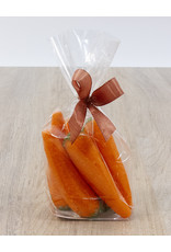 Coco wortels  - 5 stuks