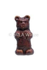Guimauve beren gechocolateerd - 8 stuks