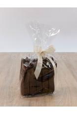 Artisanaal chocolade spek - Sinterklaas  - 5 stuks