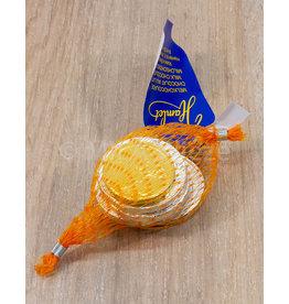Netje chocolade gouden geld - 24 gr