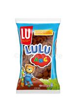 ABC koekjes Cacao - LU - 400 gr