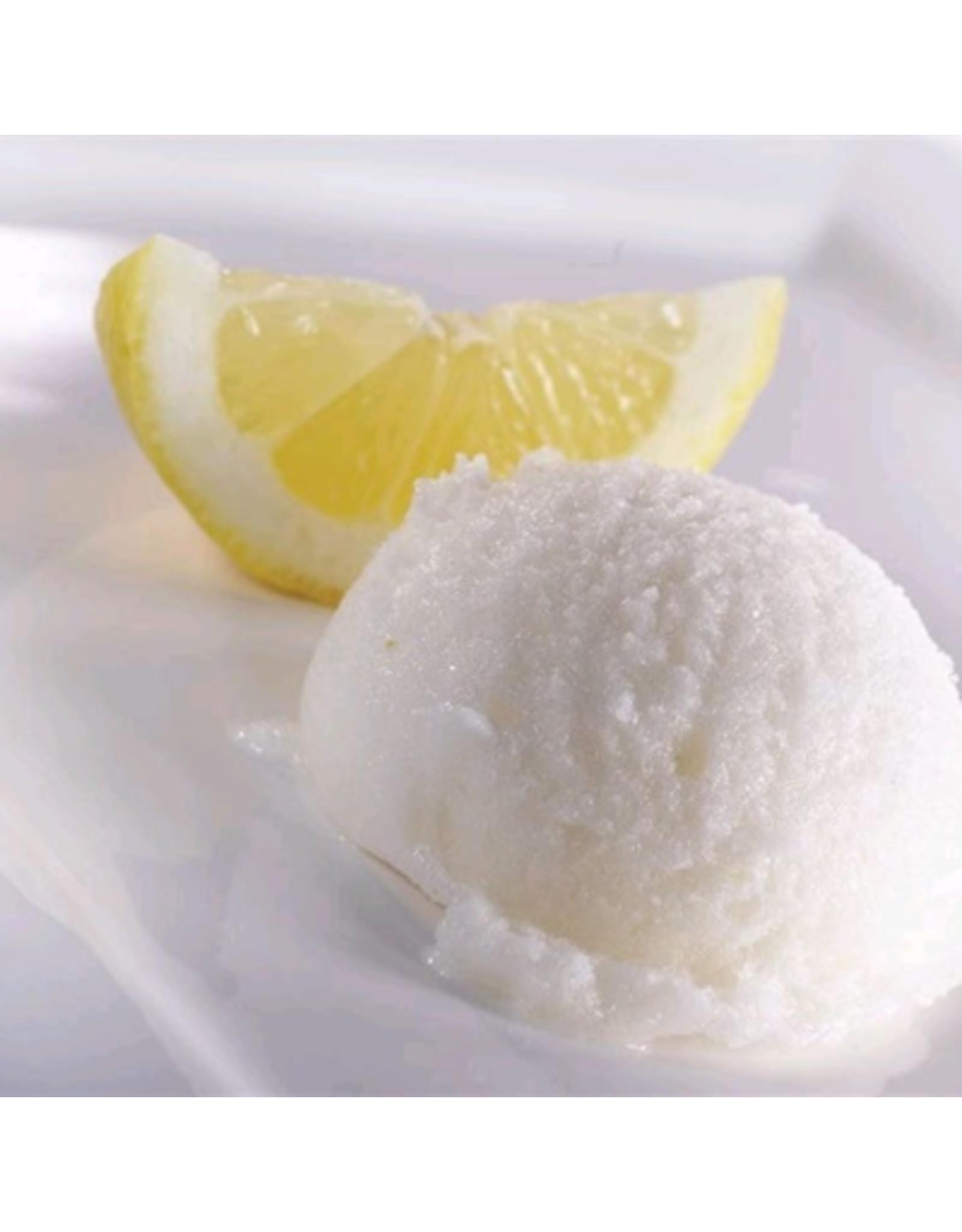 Missault Sorbet - citroen -  pot 1 liter
