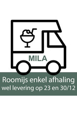 Missault Mini glaasjes roomijs - 6 porties