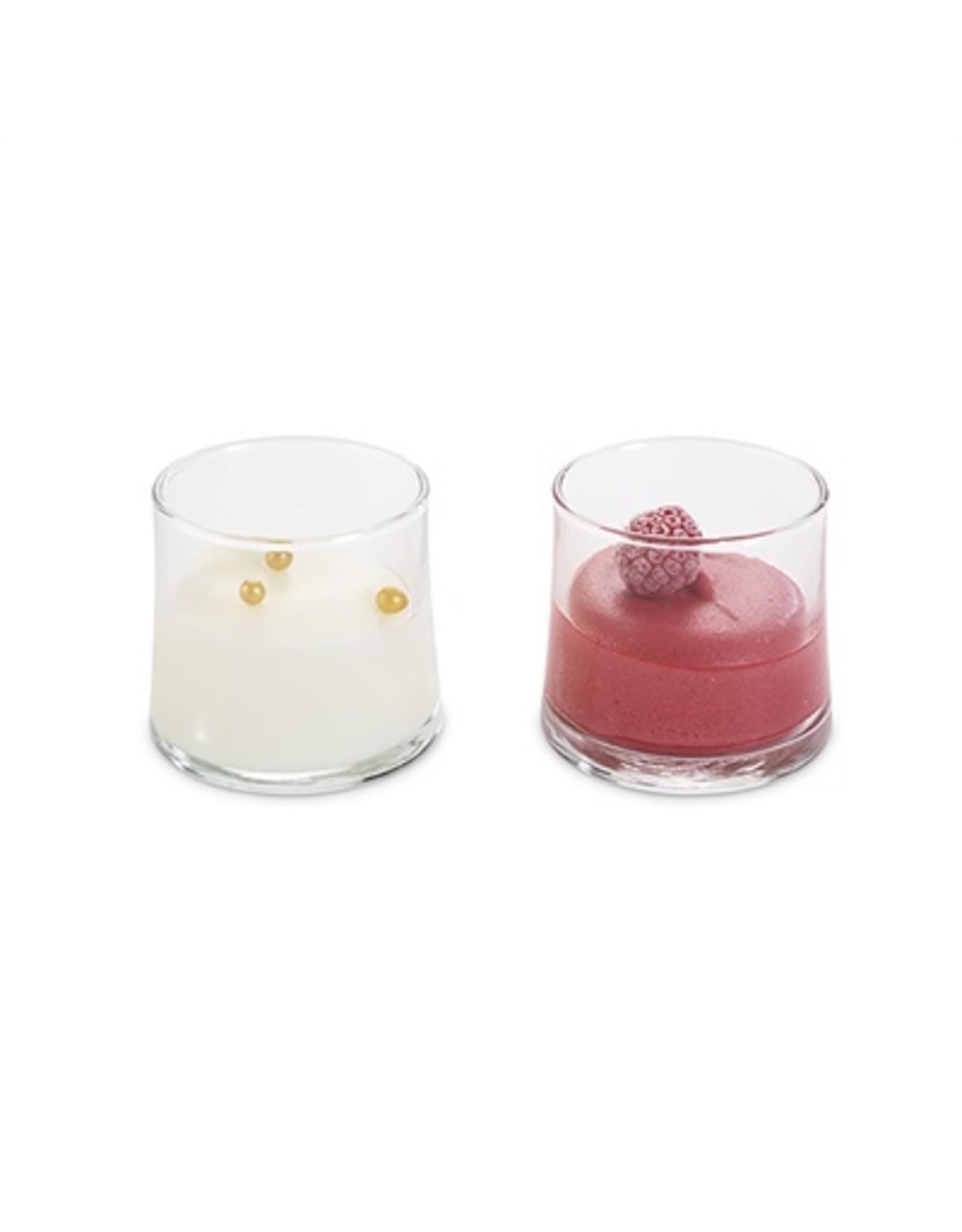 Missault Mini glaasjes sorbet - 6 stuks assorti