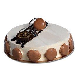 Missault IJstaart Marbré chocolat - 8 porties
