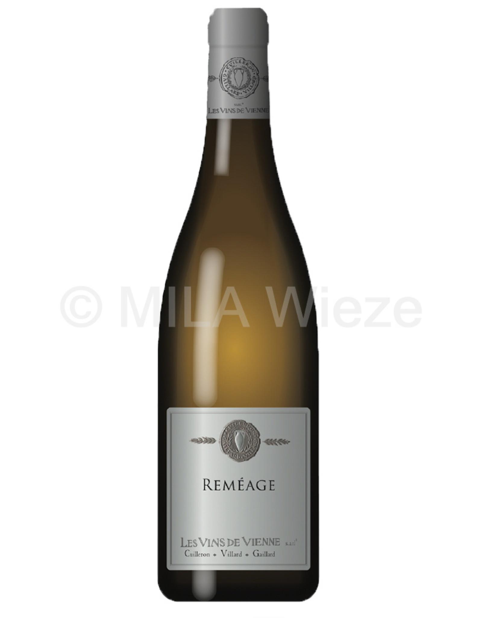 Les Vins de Vienne - keuze van de Sommelier
