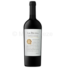 La Pruina, Primitivo