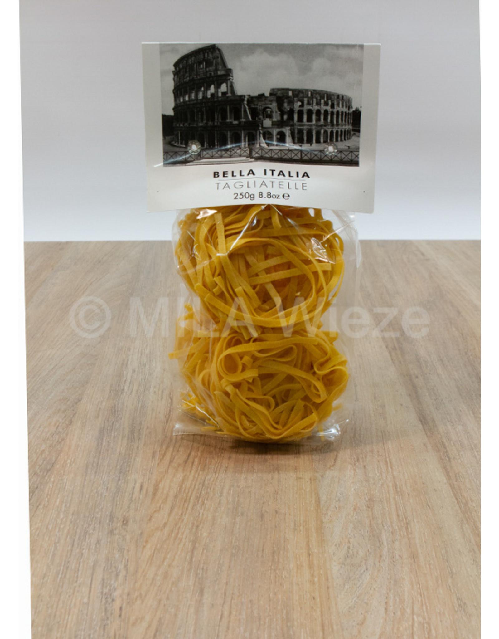 Bella Italia Pasta Bella Italia - Tagliatell Tagliatelle al uovo
