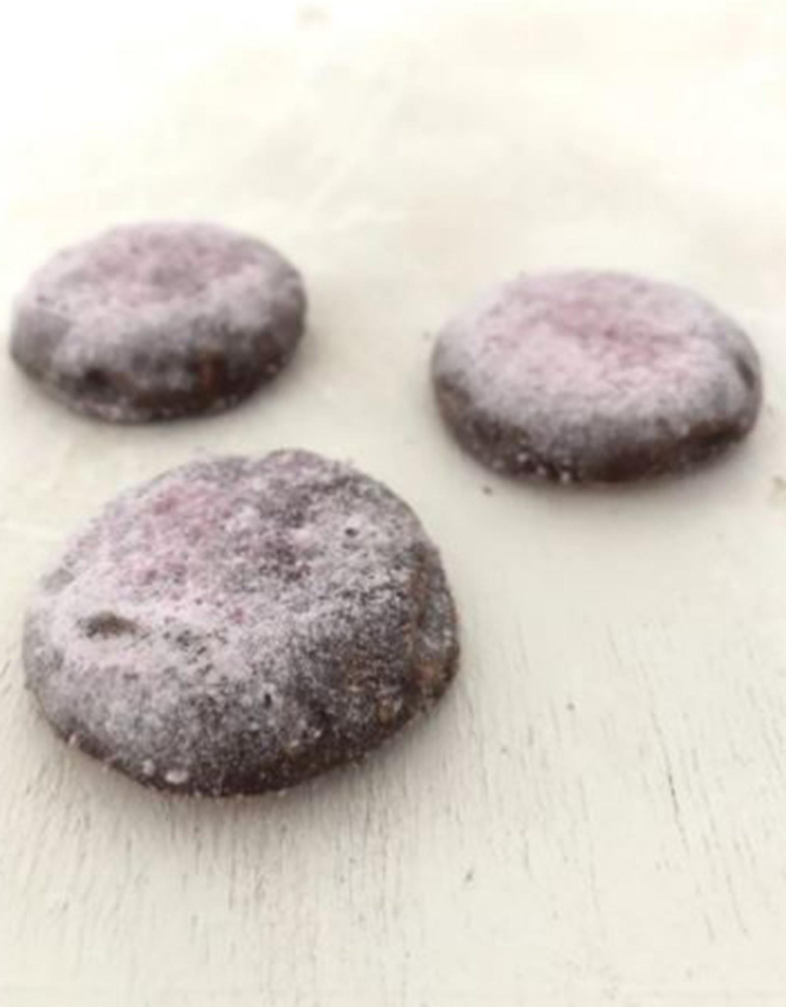 Larmuseau Sneeuwballen of rotte pattaten cuberdon - 10 stuks
