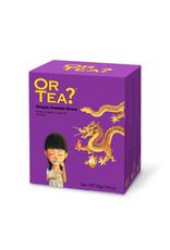 Or Tea? Dragon Jasmine Green - BIO - theebuiltjes - 10 st