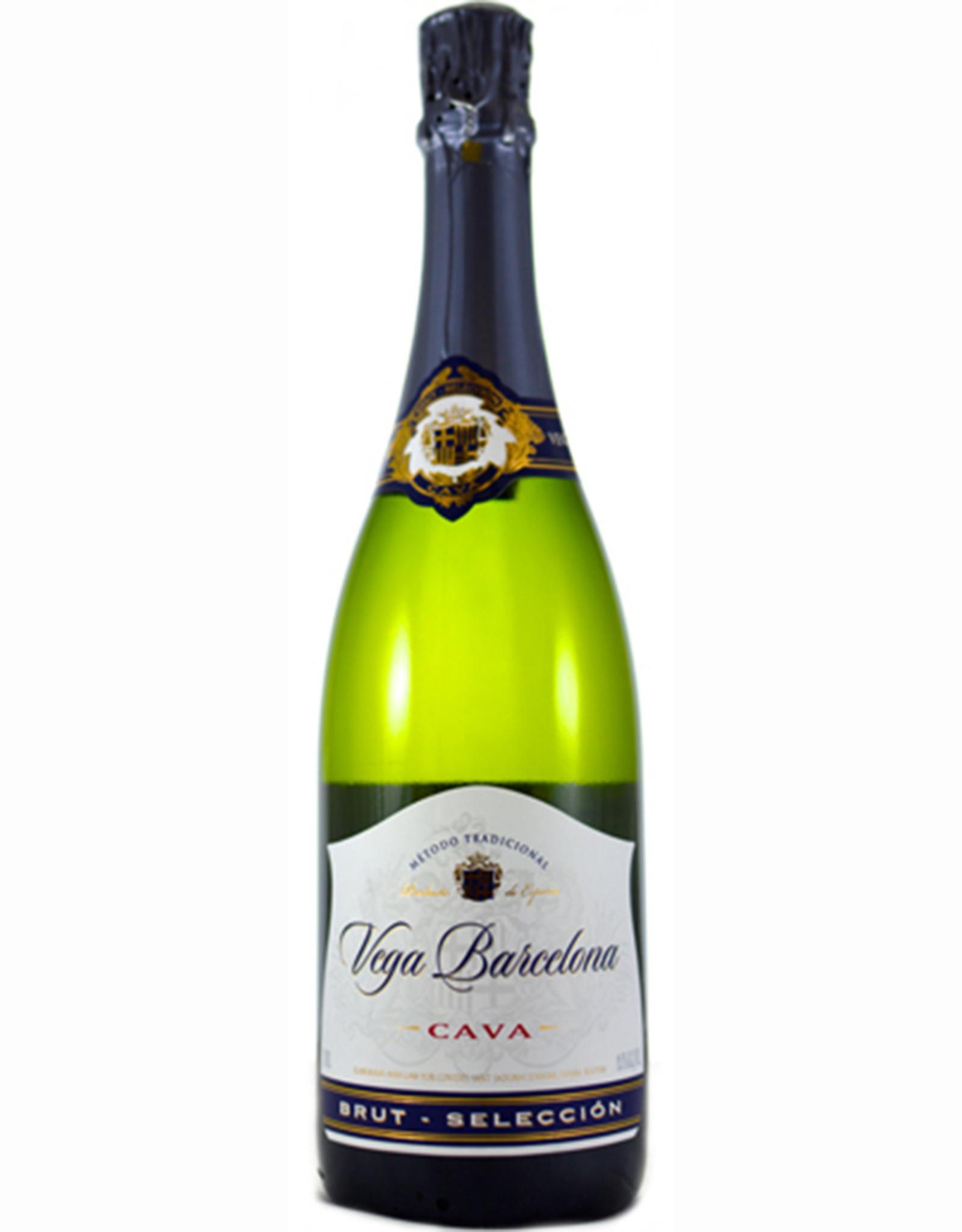 Cava Vega Barcelona  - keuze van de Sommelier