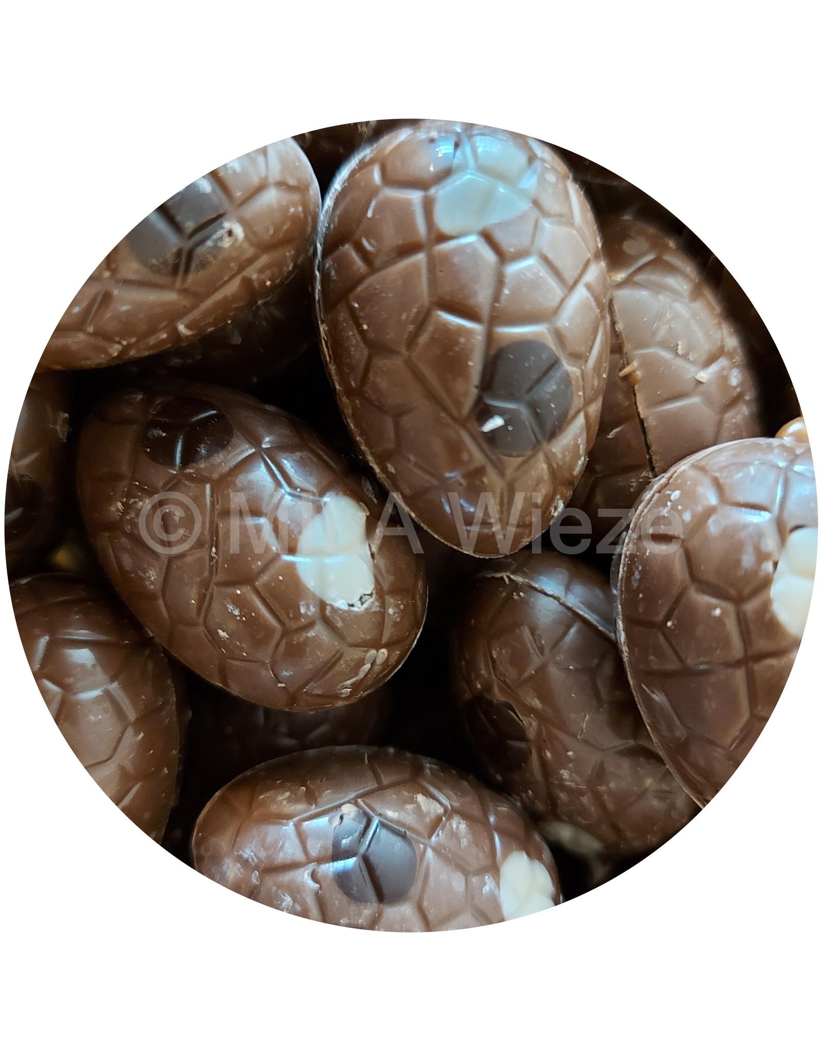Paaseitjes Deco - Melk - Toffee caramel
