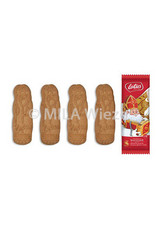OUTLET 12 pakjes Lotus Speculoos 4 x 14 cm