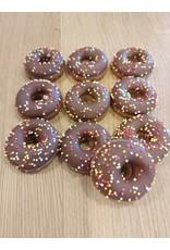 ickx Donut pralines Caramel crème