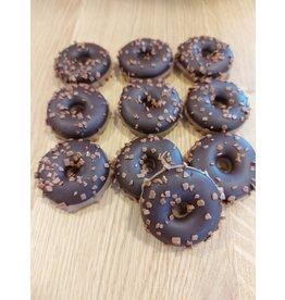 ickx Donut pralines Chocolade crème