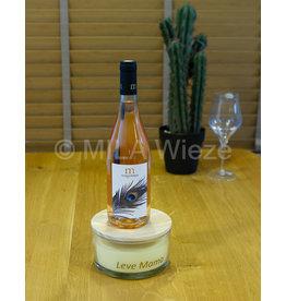 MILA Gezellig wijn geschenk