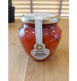 Geroosterde paprika 580 gr Pelagonia