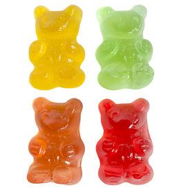 MILA Gom een beer snoep - geolied