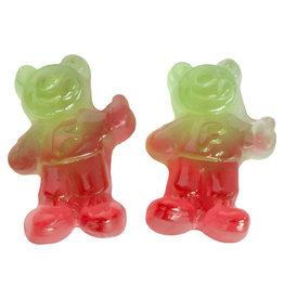 MILA Gom teddy Fien  snoep - geolied