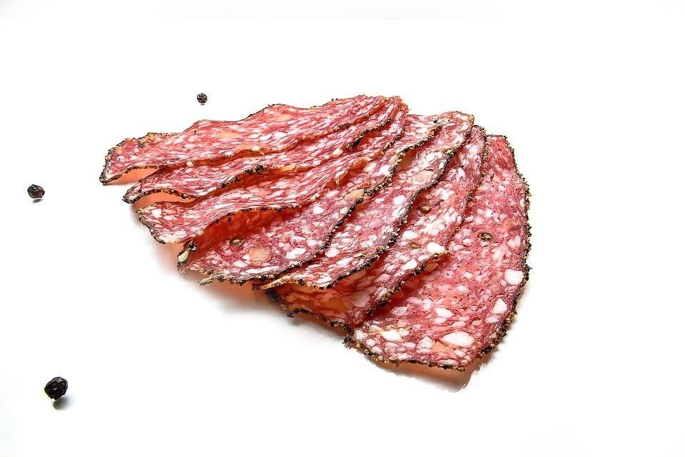 Vlees & Vleeswaren