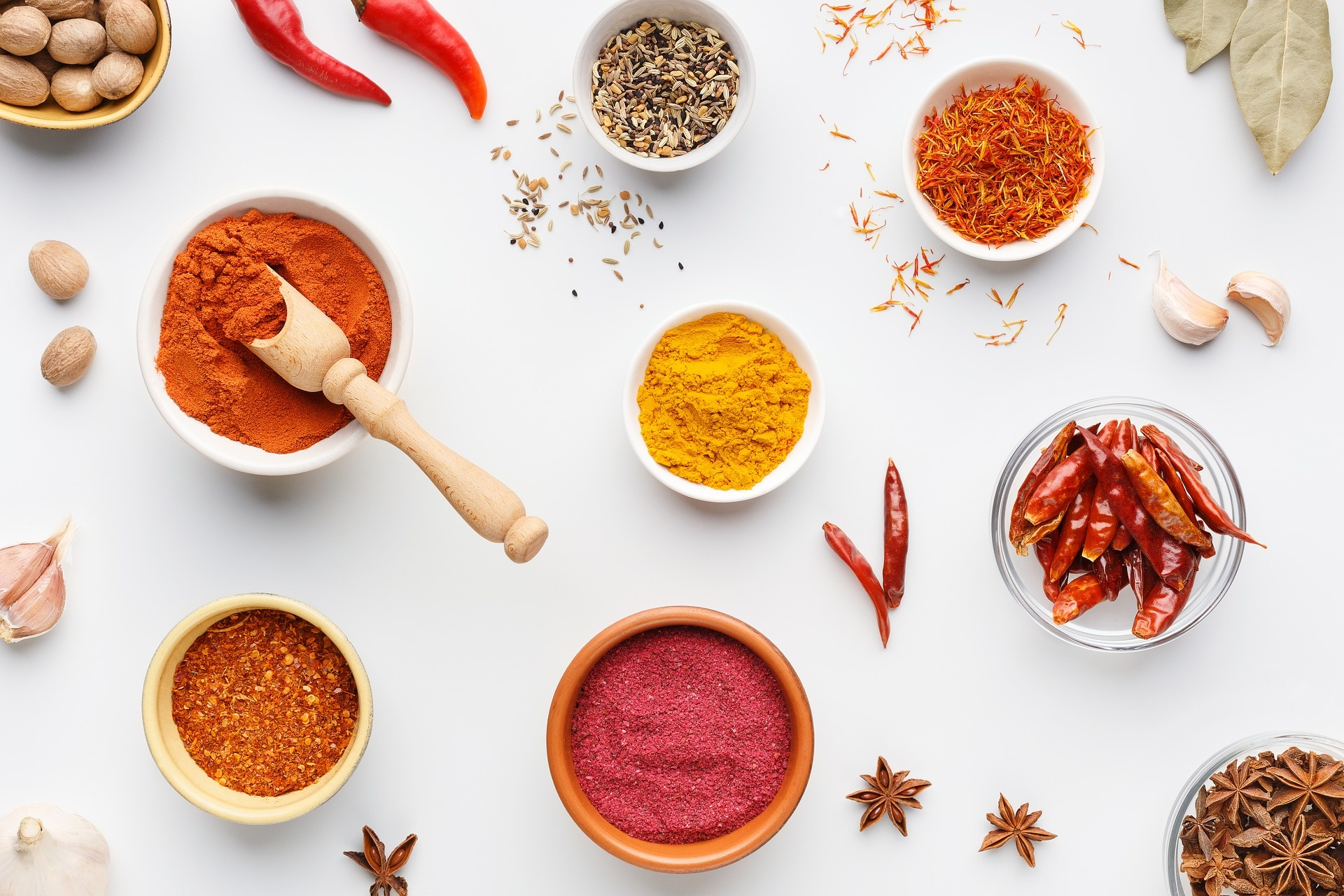 Asian spice mix