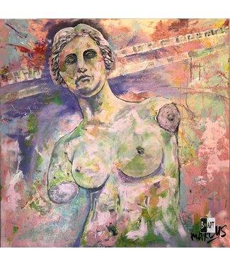 Marcus Freepainter Venus The Milo