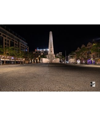 Thilou Van Aken Het Nationaal Monument