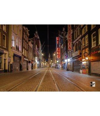 Thilou Van Aken Streets Of Amsterdam
