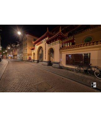 Thilou Van Aken Chinatown